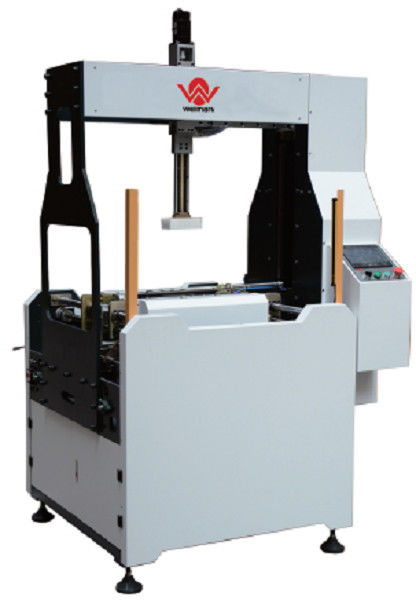Automatic Forming Machine / Rigid Box Wrapping Machine