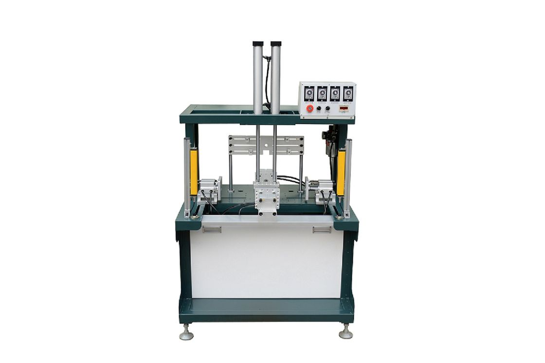 Semi Automatic Pressing Rigid Box Air Bubbles Machine