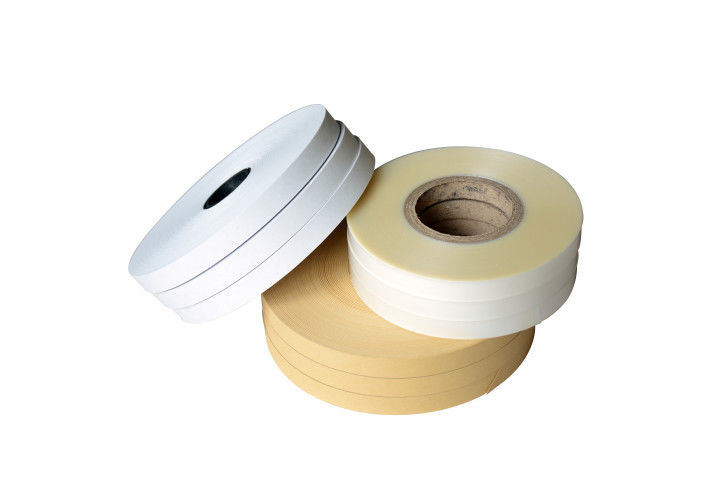 Hot  Tape / Hot Melt Tape / PET Tape / Kraft Paper Tape / Kraft Paper Tape For Rigid Box Machine